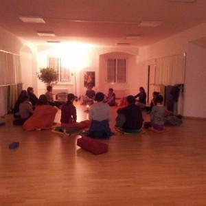 Yogastudio Chur, Switzerland