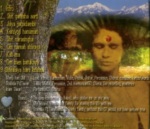 Spiritual journey 2